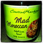 #HEBPrimoPicks Mad Moroccan BBQ Sauce...Featuring Moroccan Beef Kebabs with Curried Cranberry-Pistachio Rice