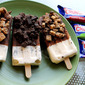 Nestle Girl Scout Crunch Ice Cream Bars #GSCrunch
