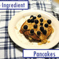 2(ish) Ingredient Healthy, Flourless, Amazing, Fluffy, Fantastic, Extraordinary...Pancakes!