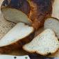 Cheese, Mustard and Poppyseed Plait - Recipe