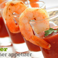 Super Summer Appetizer Recipe