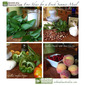 FARM FRESH NOW! #6 : 4 Fresh Ideas for a Summer Meal
