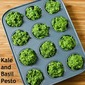 Recipe for Kale and Basil Pesto with Lemon and Parmesan
