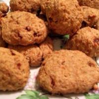 Pawpaw Cookies