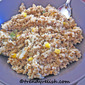 Steel Cut Oats Upma
