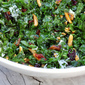 Shockingly Addictive Citrus-Massaged Kale Salad