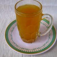 "Sukkan Keerai / Chukka Koora Soup (Soup of ""rumex vesicarius"")"