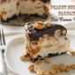 Peanut Buster Parfait Ice Cream Cake