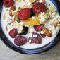DIY Muesli Recipe
