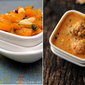 Recipes | Three Healthy Indian Curries with Pumpkin and The Gardening Obsession