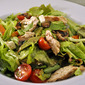 Lemon Chicken Salad, Nutrition info: yay or nay