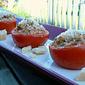 Pomodori Ripieni- Stuffed Tomatoes