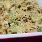 Green Chile Rice Casserole