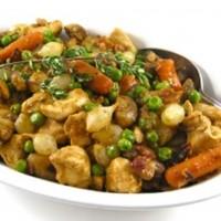 Low Calorie and Delish, Coq au Vin