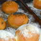 Easy Bread Rolls - Recipe