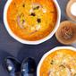 Quick-Simmer Chorizo Corn Chowder Recipe