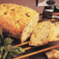 Cheese, Garlic and Herb Bread