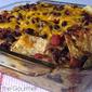 Baked Taco Lasagna