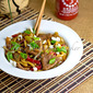 Sweet and Spicy Pepper Steak