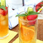 Pimm's Cup – Drink Like You're at Wimbledon!