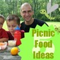 5 Picnic Food Ideas