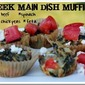 Recipe Connection: Grain-free Greek Main Dish Muffins