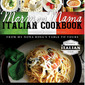 "Blog Tour: ""Mormon Mama Italian Cookbook"""