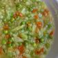 Steller Stelline Veggie Soup