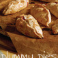 Summertime Plum Hand Pies