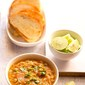 pav bhaji – no onion no garlic