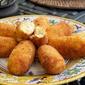 Croccette di patate (Potato Croquettes)