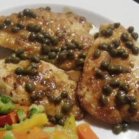 Chicken Piccata Recipe, Quick and Amazing