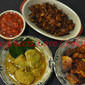 MASAK MINANG AYAM DAN NANGKA / CHICKEN AND JACKFRUIT COOKED MINANG'S STYLE
