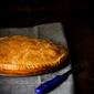 Chicken and Veggie Pie