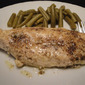 Lemon Garlic Chicken Breast