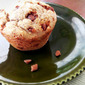 RECIPE: Low-Carb Cinnamon Chip Muffins
