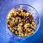 Quinoa Chia Seed Granola