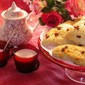 Recipe of the Week - Cranbery Cream Scones