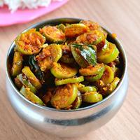 Kovakkai (Tindora/Dondakaya) Curry Recipe | South Indian Side Dish Recipes