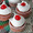 3 Ingredient Cherry Cupcakes