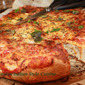 Tomato Basil Pizza Recipe