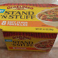 Let Old El Paso Help You Make Dinner and a Great Giveaway!