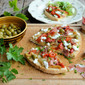 Lazy Summer Lunches and Food Hampers: Spanish Tapas Toast with Escalivada Recipe