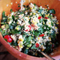 RECIPE: Farmer's Junk Drawer Quinoa Salad