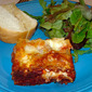Overnight Lasagna