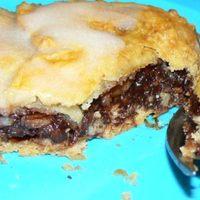 Pie Crust Kringle