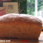 Malted loaf – Recipe No 113