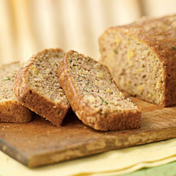Zucchini-Pineapple Quick Bread Recipe by Robyn - CookEatShare