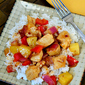 Sweet and Sour Chicken – An Easy Dinner Solution!