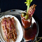 Birthday Bacon Bloody Mary